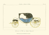 Antique Carriage V Art