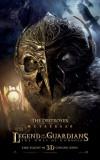 The Legend of the Guardians: The Owls of Ga'Hoole - Metalbeak Masterprint
