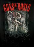 Guns n Roses Cherubin Posters