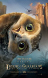 The Legend of the Guardians: The Owls of Ga'Hoole - Digger Masterprint