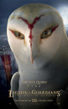 The Legend of the Guardians: The Owls of Ga'Hoole - Nyra Masterprint