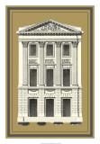 Grand Façade III Posters by Jean Deneufforge