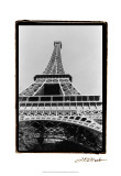 Tour Eiffel Prints by Laura Denardo