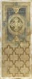 Embellished Tapestry II Giclee Print