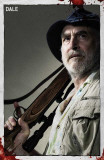 The Walking Dead - Dale Photo