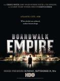 Boardwalk Empire Mestertrykk