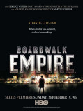 Boardwalk Empire Masterprint