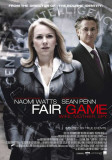 Fair Game Lmina maestra