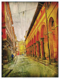 Streets of Italy IV Prints by Robert Mcclintock