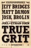 True Grit Masterprint