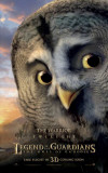 The Legend of the Guardians: The Owls of Ga'Hoole - Twilight Masterprint