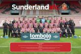 Sunderland - Team Photo Posters
