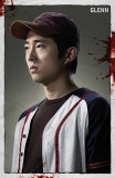 The Walking Dead - Glenn Lmina maestra