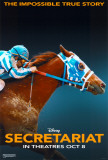 Secretariat Prints