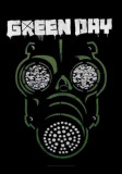 Green Day - Gas Mask Posters