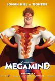 Megamind - Tighten Masterdruck