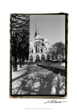 Notre Dame Cathedral I Prints by Laura Denardo