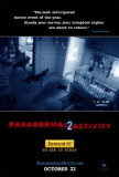 Paranormal Activity 2 Masterprint