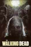 The Walking Dead Prints