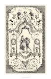 Historic Romance II Giclee Print