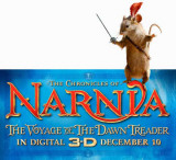The Chronicles of Narnia - The Voyage of the Dawn Treader Masterprint