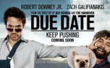Due Date - Keep Pushing Masterprint