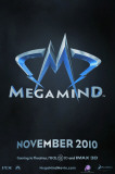 Megamind Masterdruck
