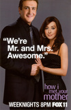 How I Met Your Mother Masterprint