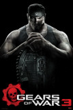 Gears of War 3 - Marcus Affiches