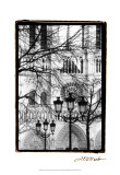 Notre Dame Cathedral II Prints by Laura Denardo