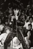 Elvis - 68 Comeback Special Print