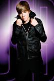 Justin Bieber - Purple Posters