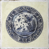 Embellished Earthenware III Giclee Print