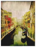 Streets of Italy III Posters by Robert Mcclintock