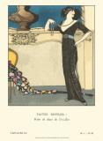 Gazette du Bon Ton II Posters