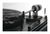 Turntable II Posters by Renee Stramel