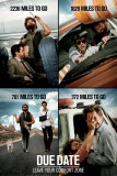 Due Date - Countdown Posters