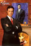 Colbert Report - Painting Poster