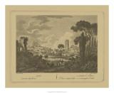 Italian Landscape I Giclee Print