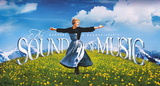 The Sound of Music - Julie Andrews Plakater