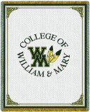 William & Mary, Feathers Throw Blanket