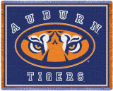 Auburn University, Head Throw Blanket