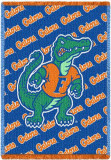 University of Florida, Mascot Throw Blanket