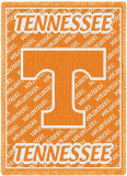 University of Tennessee Throw Blanket