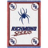 University of Richmond, Spiders Throw Blanket