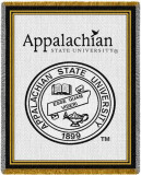 Appalachian State University, Seal Throw Blanket