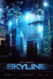 Skyline Posters