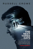 The Next Three Days - Russell Crowe Affiches