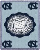 Universidad de Carolina del Norte, Chapel Hill Manta