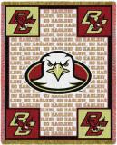 Boston College, Go Eagles Throw Blanket